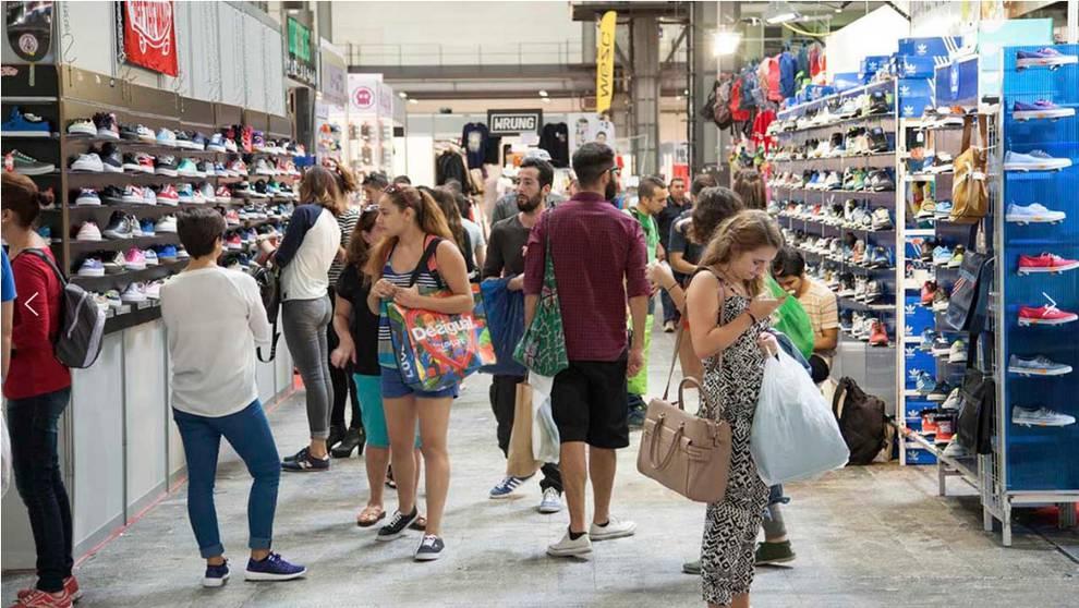 eb264489b La Feria Outlet llega a REFENA en su edición de invierno | Noticias ...
