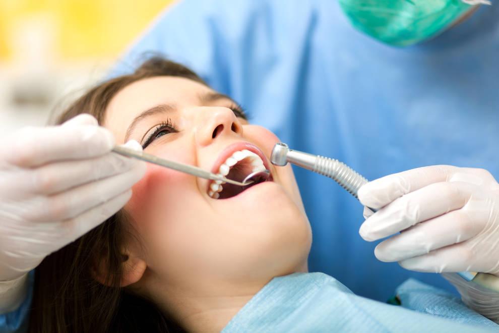 Como tener unos dientes y boca saludable