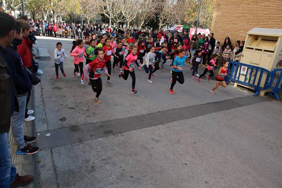 'XXIX Carrera Popular de Amimet' (1/23) - Imágenes del XXIX Carrera Popular de Amimet celebrado en Tudela - Fotos DNRunning -