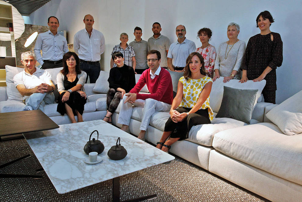 Muebles sagaseta ebanistas del siglo xxi en pamplona - Muebles jose maria ...
