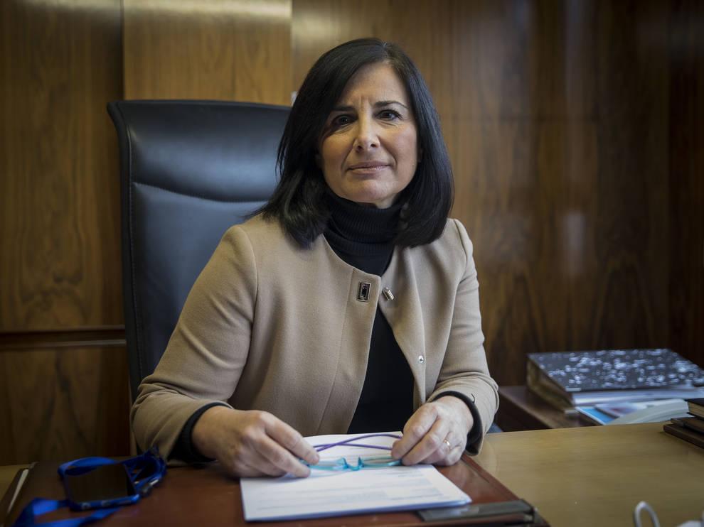 Entrevista a Cecilia Gutiérrez, abogada de los afectados por los ...