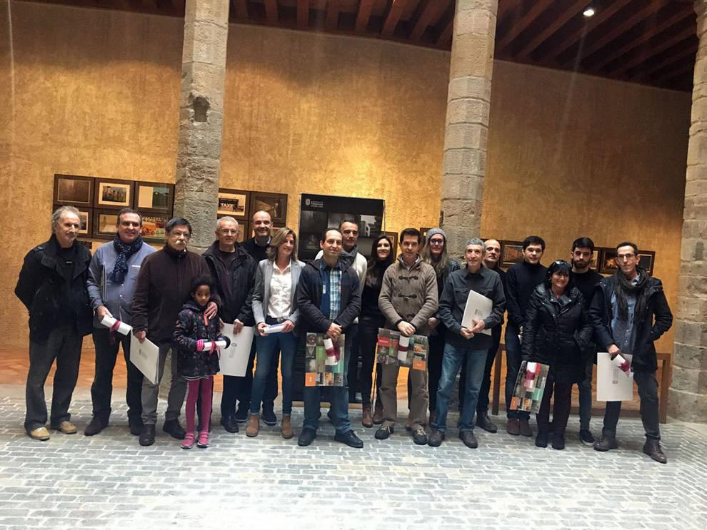 Francesc fern ndez planas gana el concurso de fotograf a - Edificio singular pamplona ...