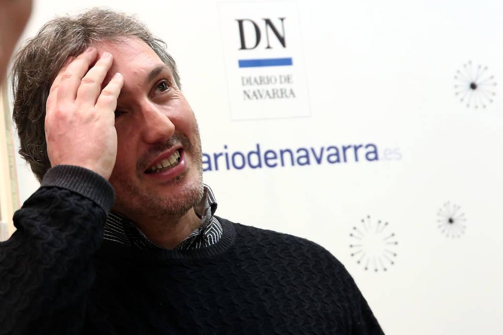 Pasaron por el Club de Lectura en 2017 (1/24) - Escritores que pasaron por el Club de Lectura de Diario de Navarra a lo largo de 2017 - Suplemento -