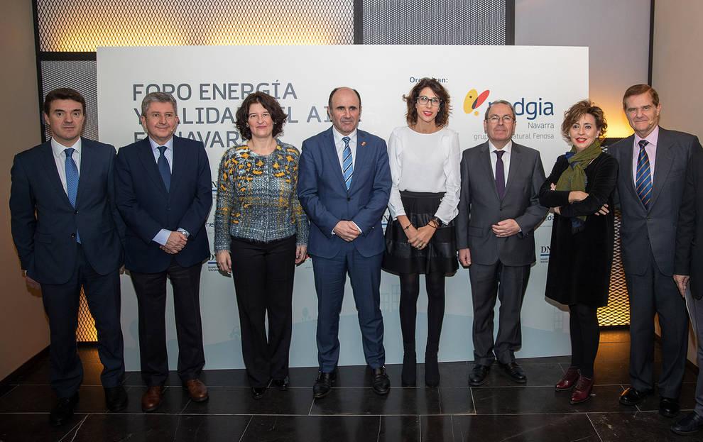 Foro Energía NedGía - Diario de Navarra