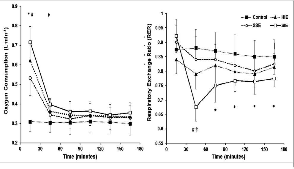 Flexibilidad metabólica 2.0. Manipula tu cociente respiratorio y manipula tus resultados (IV)