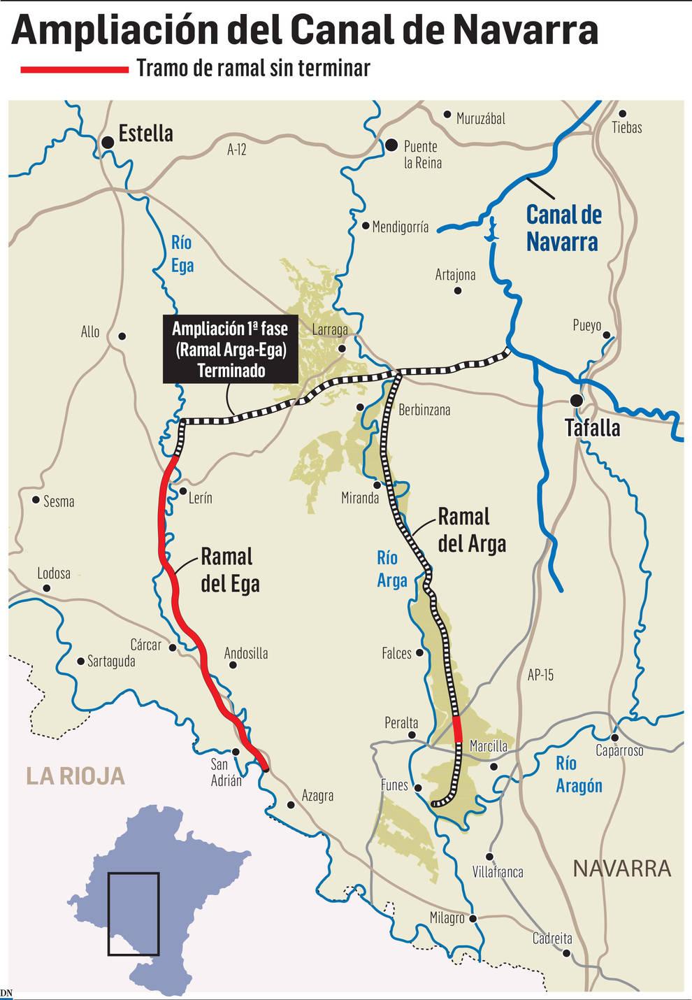 Los retrasos de la ampliación del Canal ya han costado 12,6 millones