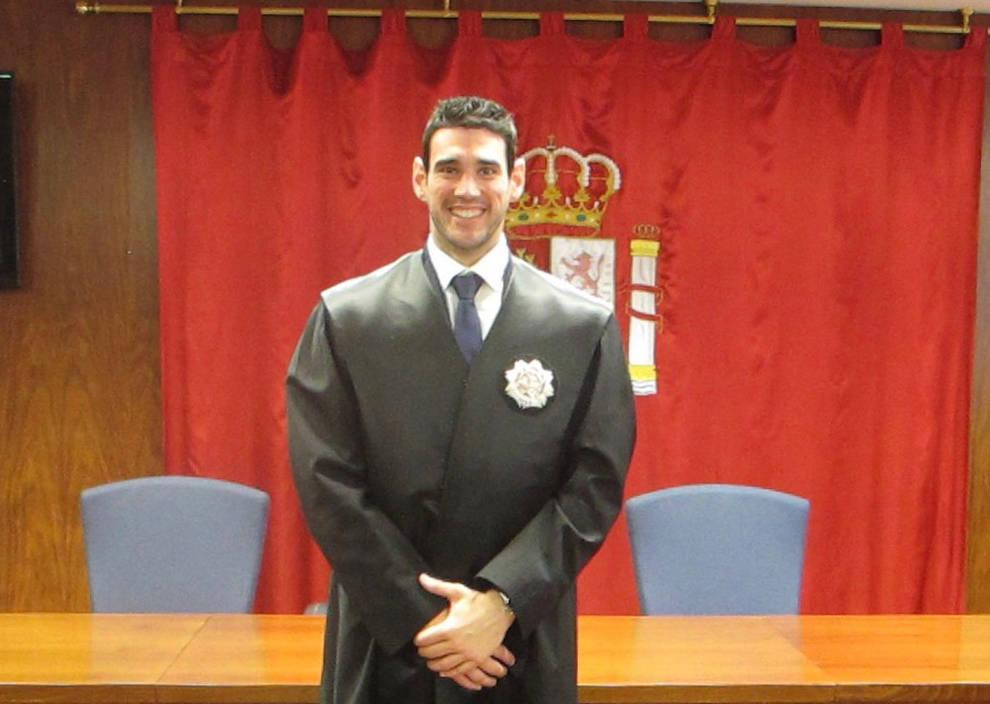 El nuevo juez en navarra se har cargo del juzgado de for Ultimo clausula suelo