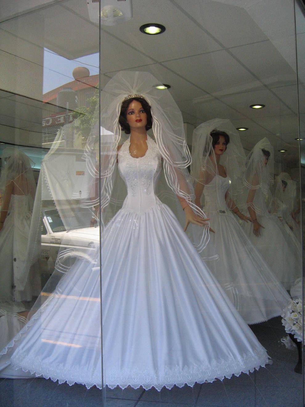 Vestidos de novia en poza rica ver