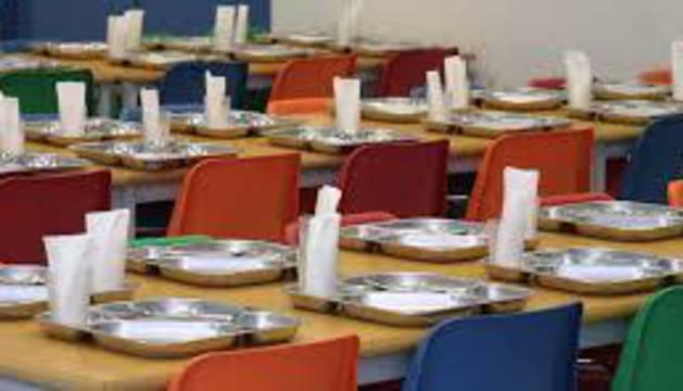 Ya se pueden solicitar las ayudas para los comedores escolares en ...