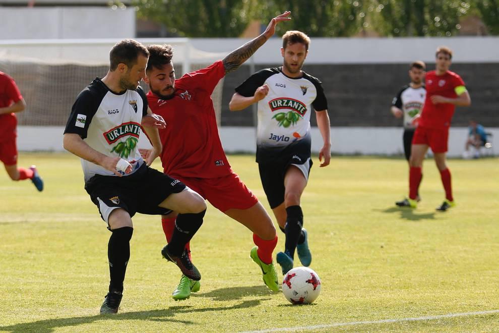 El Tudelano queda exento de la primera ronda de la Copa del Rey ... fd71f9a8b862f