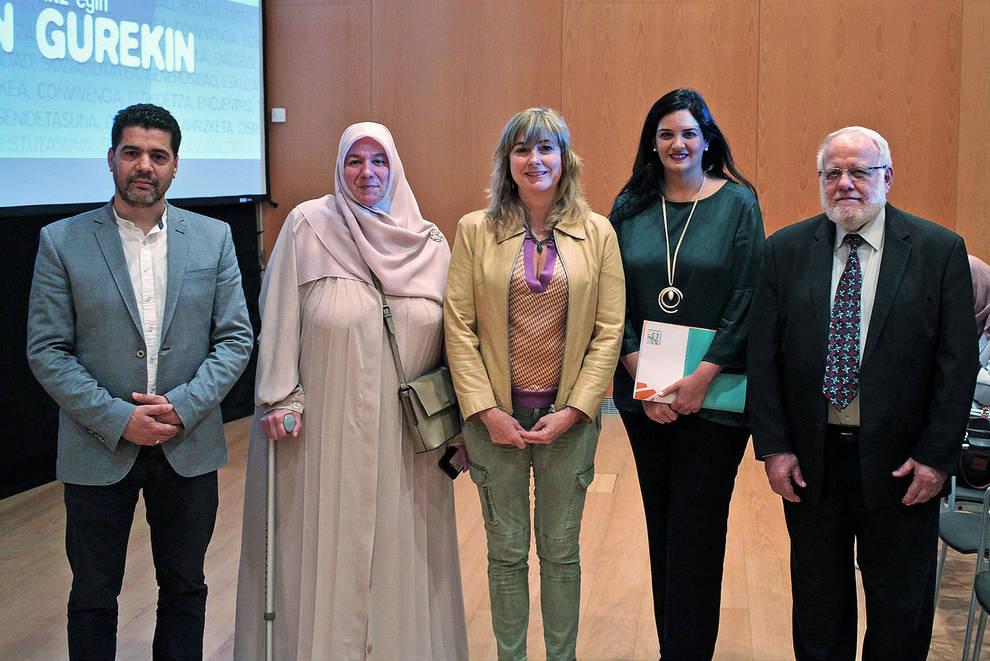 conocer a mujeres musulmanas