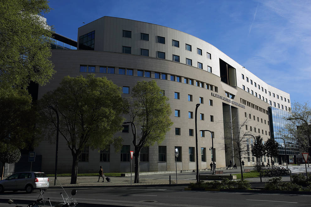 La audiencia confirma la nulidad del acuerdo para no for Nulidad acuerdo eliminacion clausula suelo