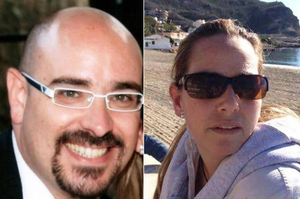 Matrimonio Por Accidente : Mueren dos exalumnos de la universidad de navarra en un accidente en