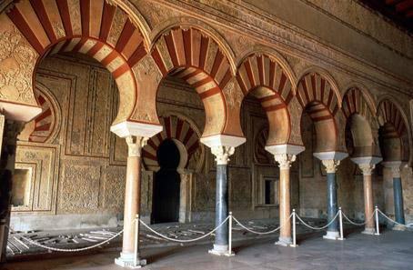 Medina Azahara, de Córdoba, ya es Patrimonio de la Humanidad