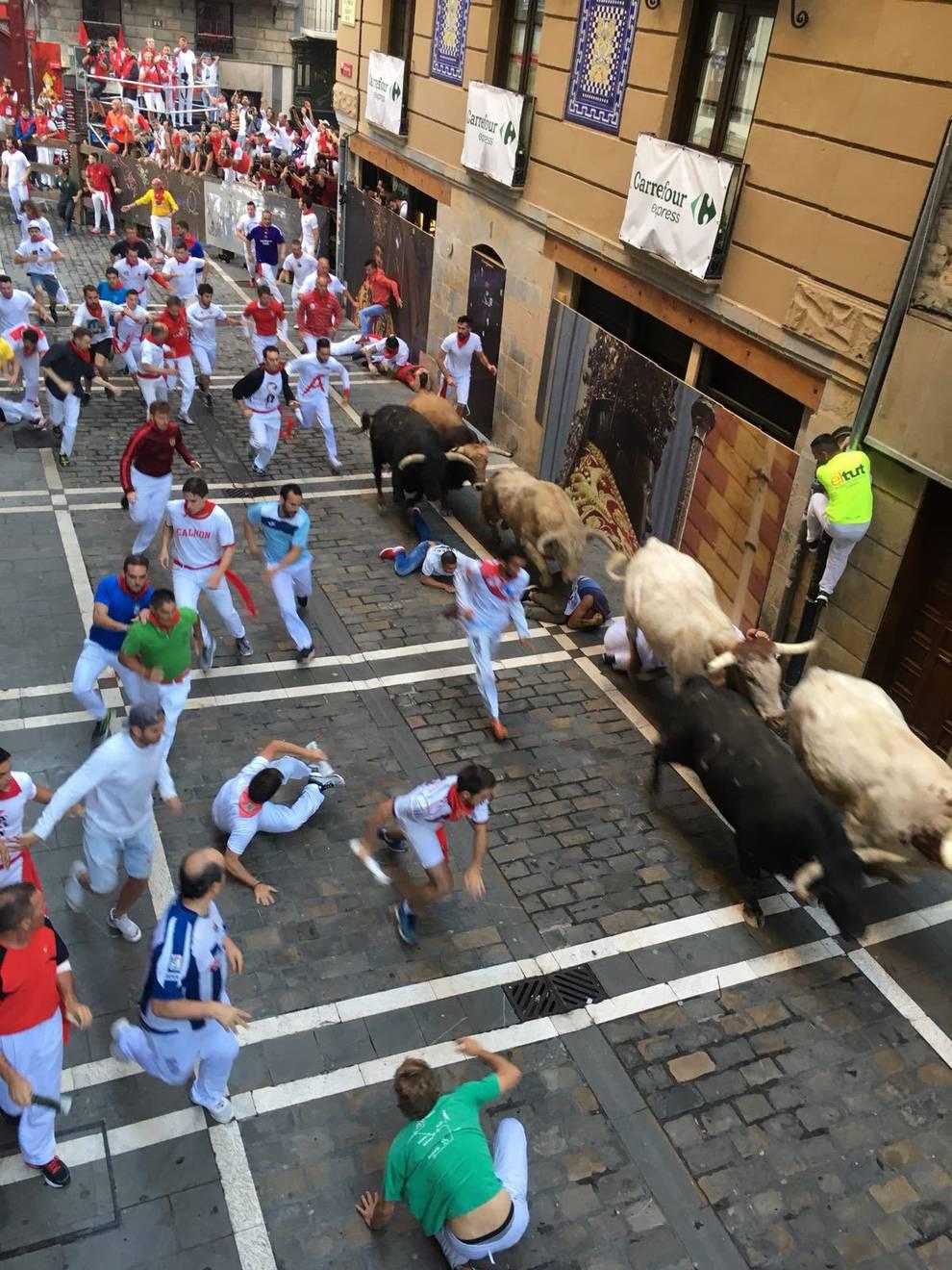 Contactos Gays En Pamplona Reus