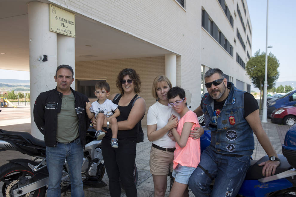 Grupos de amistad en Oviedo