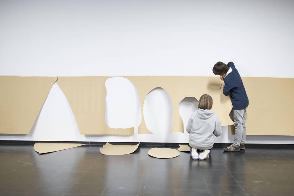 Museos, el arte de la relajación