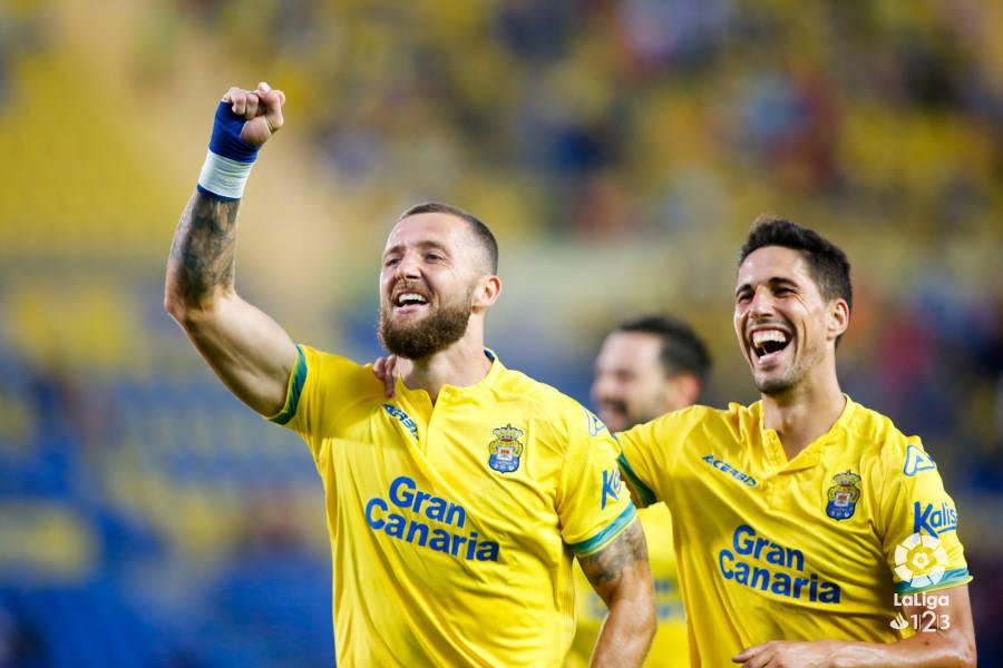 Resultado de imagen de David Timor, jugador de la UD Las Palmas