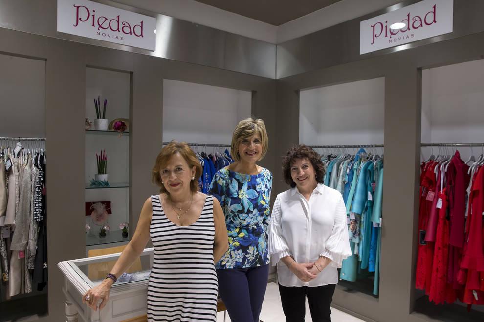 ac3047a4205 Boutique Piedad cierra sus tiendas después de 60 años de trayectoria ...