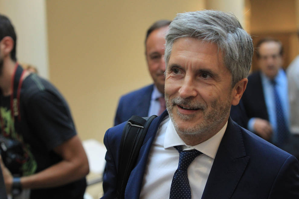 Navarra ya tiene nuevo jefe de Policía Nacional tras la