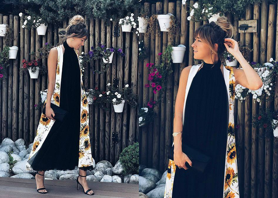 moderno y elegante en moda baratas busca lo último Look de invitada de boda   SeleccionDN+   Noticias de Moda ...