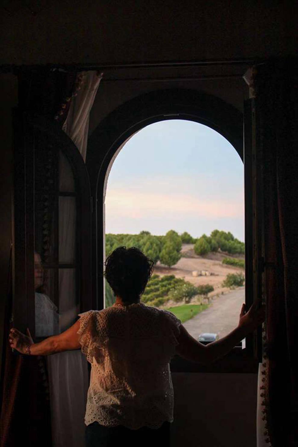 Raquel Apastegui gana el reto Ventanas de Fototuitribera