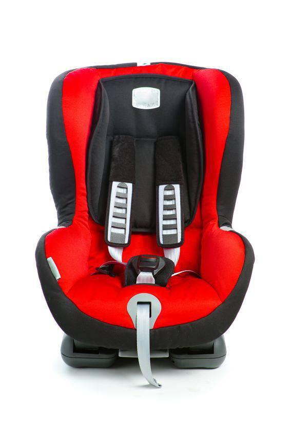 silla seguro niño 2