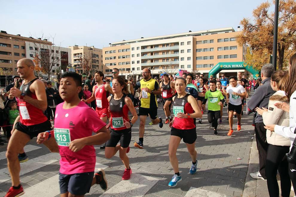 XXX Carrera Amimet (1/32) - Imágenes de la XXX edición de la Carrera Amimet - DN_Running -
