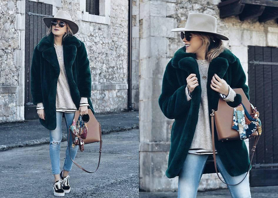 551d61858d23 Cómo llevar sombrero en invierno | SeleccionDN+ | Noticias de Moda ...