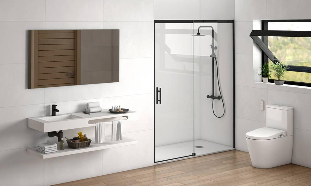 Baño más seguro y accesible