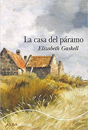 La casa del páramo, de Elisabeth Gaskell