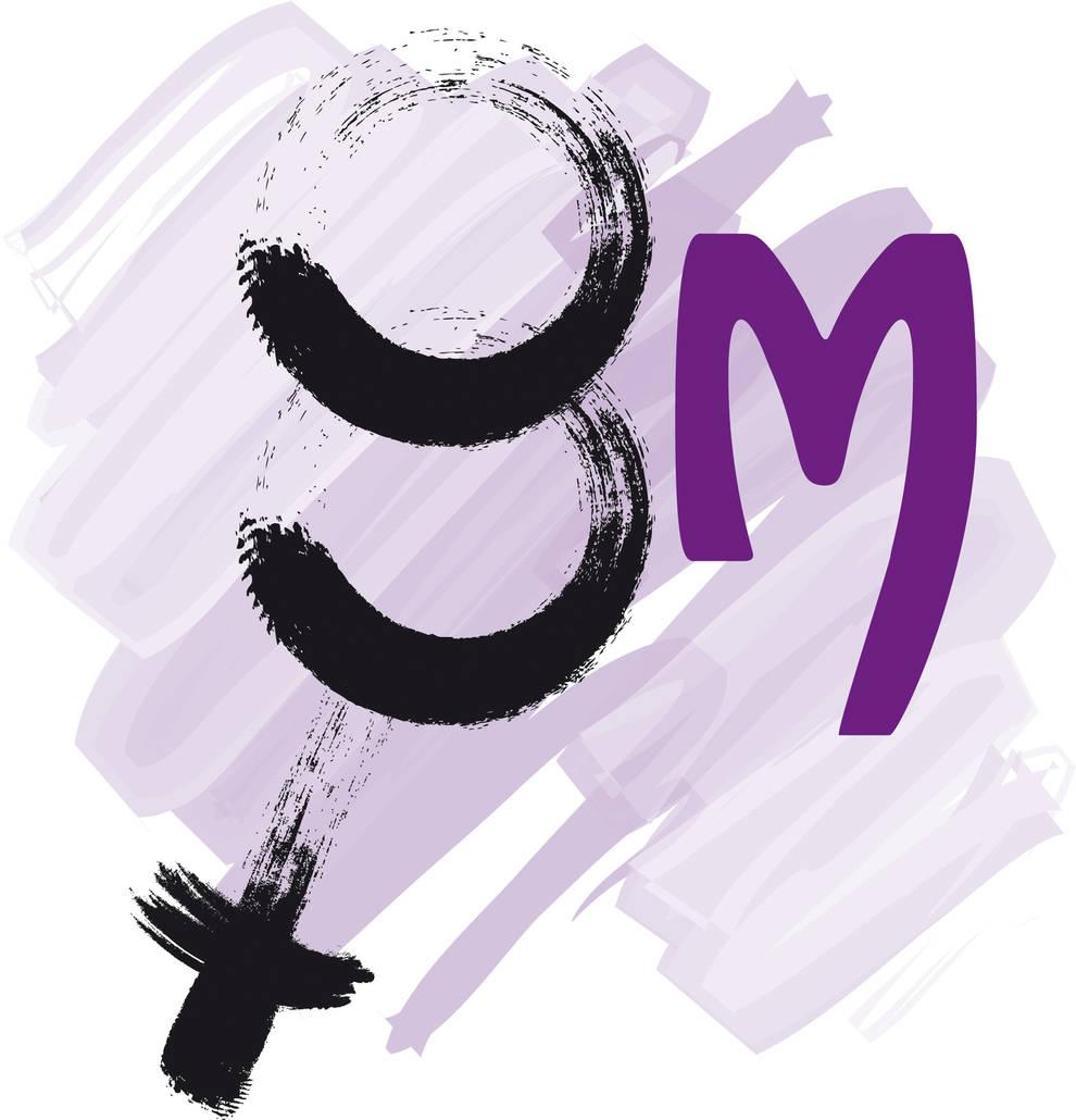 Logo 8M