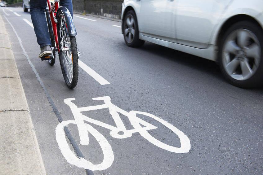 seguro ciclista foto
