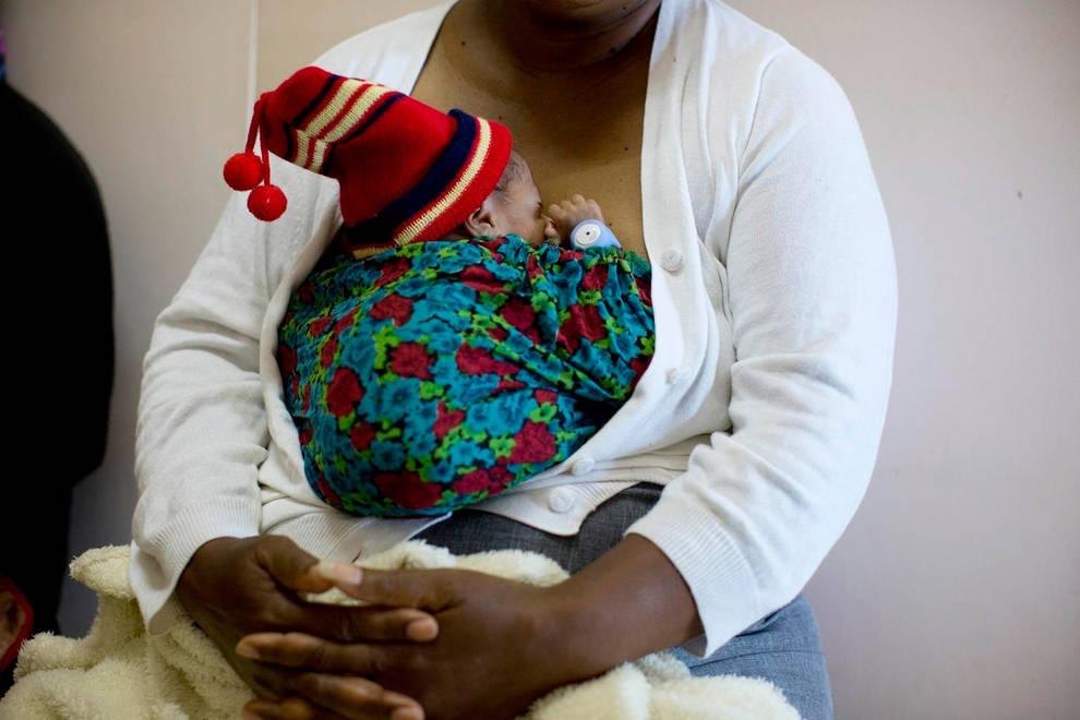causas bajo peso en bebes
