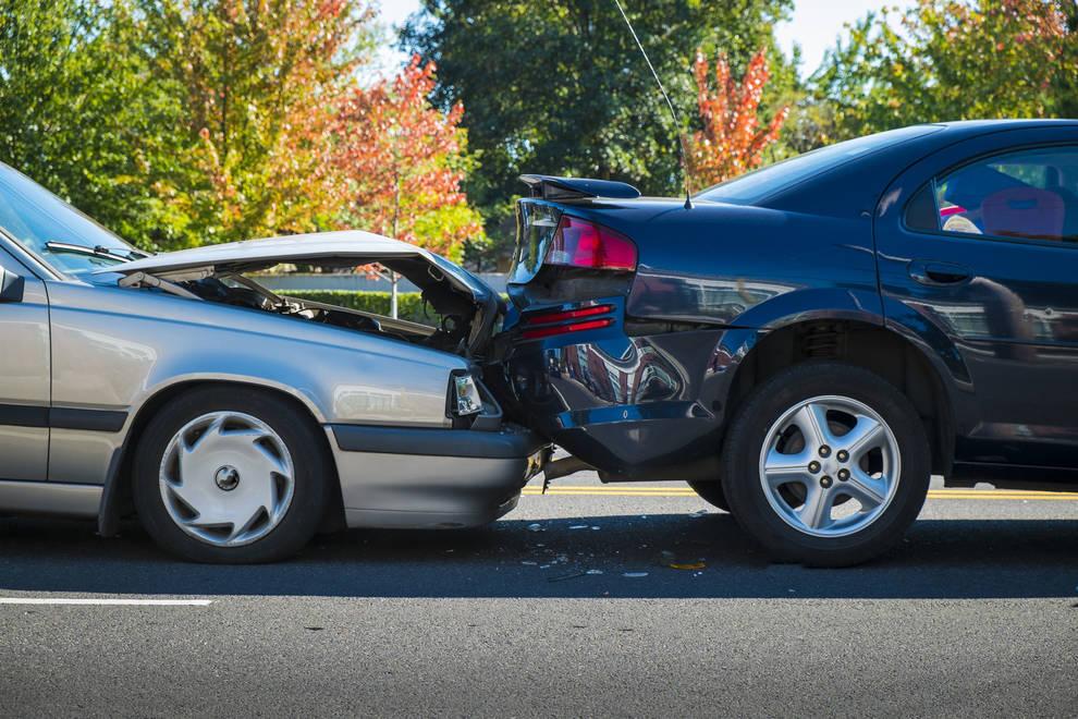 accidente coches seguro