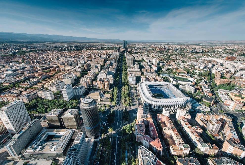 Las 10 ciudades más pobladas de España   Noticias de Nacional en Diario de Navarra