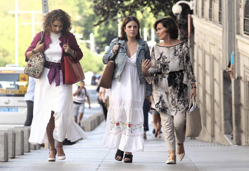 PSOE Y Podemos Confían En Nuevas Reuniones Tras Fracasar