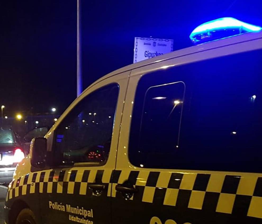 La Policía Municipal ha realizado 346 intervenciones este fin de semana
