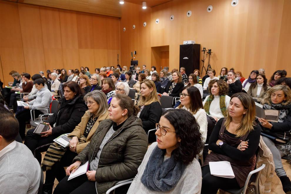 Aumenta la participación de las mujeres en la política municipal