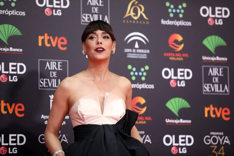 Fotos de los Premios Goya de 2020