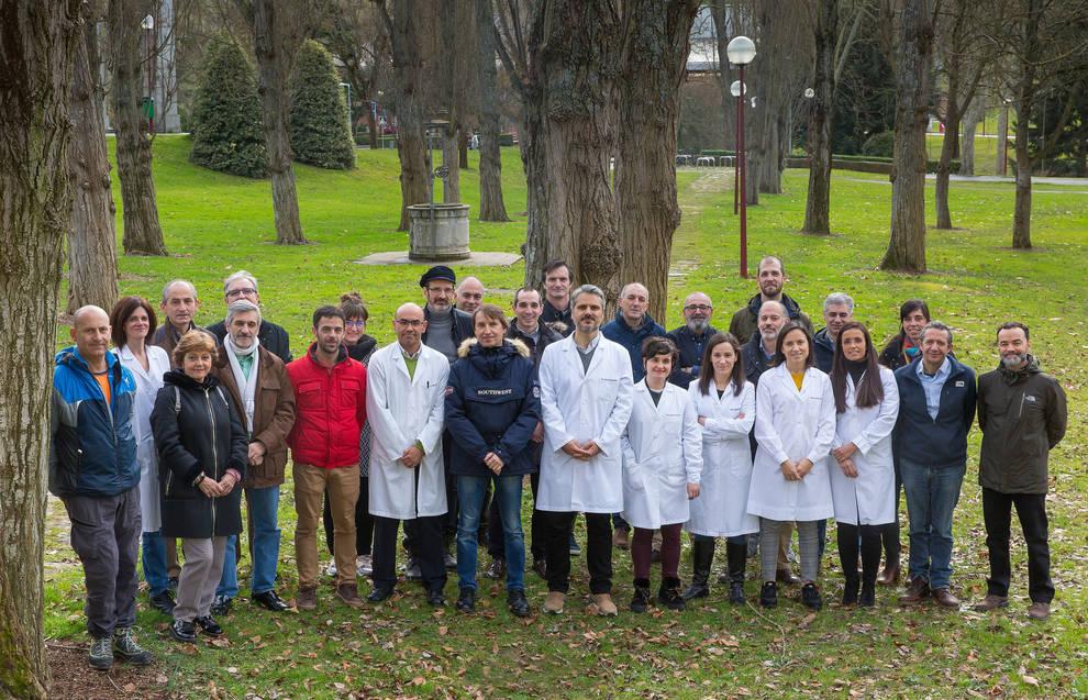 Nace el Instituto de Investigación en Biodiversidad y Medioambiente de la UN