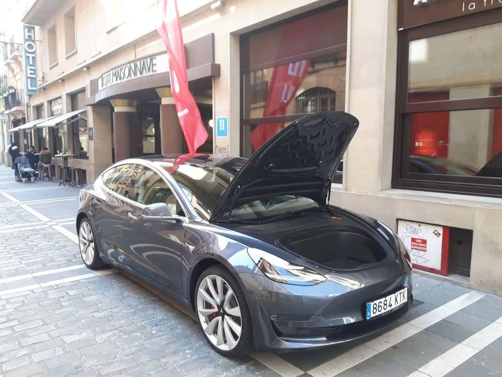 La metamorfosis del coche eléctrico
