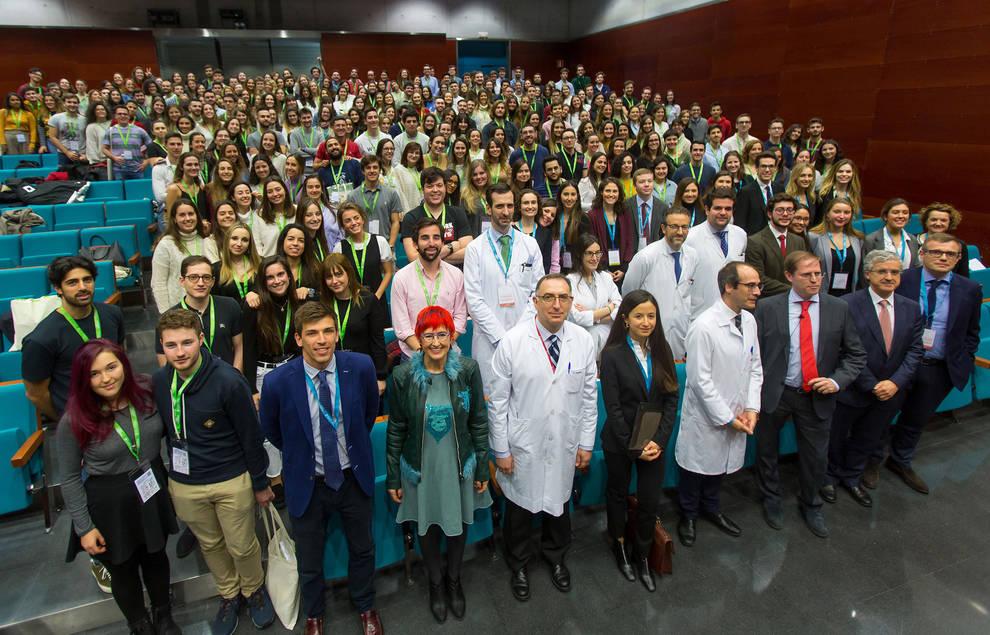 La UN acoge las IV Jornadas Interactivas de Cirugía para Estudiantes