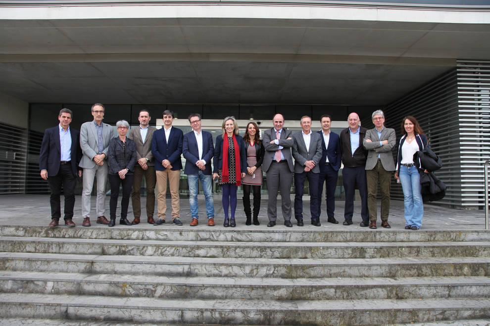 La sociedad pública Tracasa ingresó unos 7 millones de euros en 2019