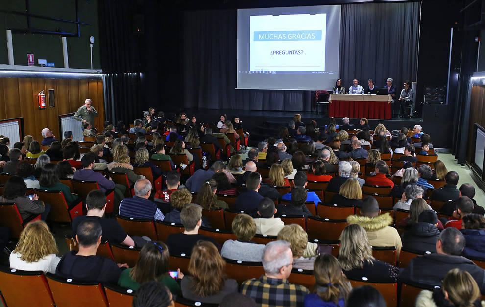 Salud da las pautas a los padres de alumnos navarros que regresan de Italia