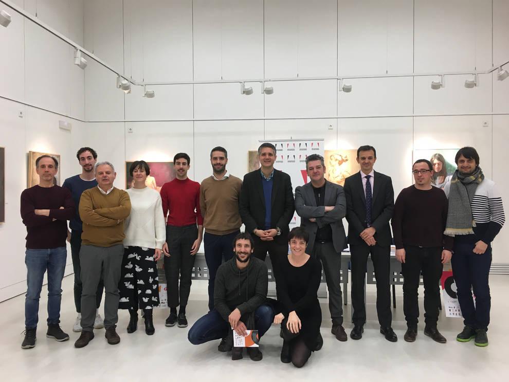La Red de Teatros de Navarra programa 52 espectáculos en 28 localidades