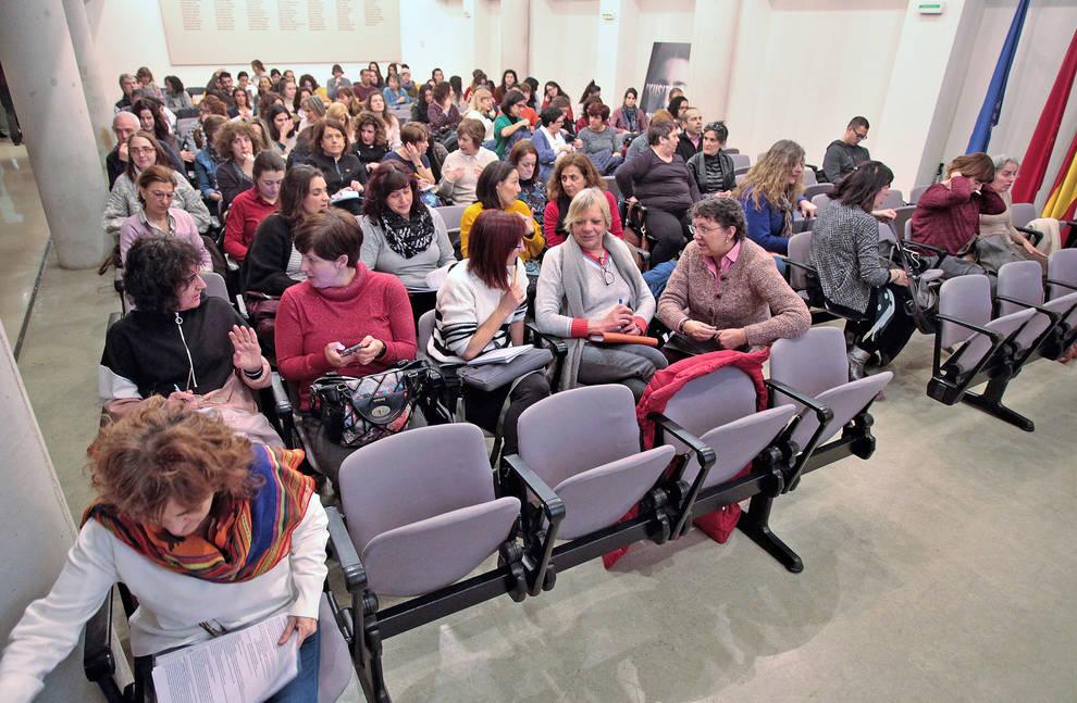 Hablar del suicidio en las aulas puede ayudar a prevenir el problema