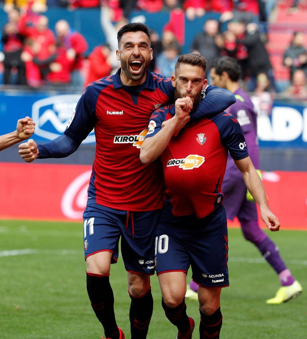 Roberto Torres prolonga su eficacia a lo Panenka
