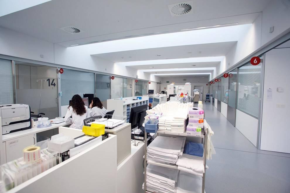 Navarra alcanza los 73 casos de coronavirus