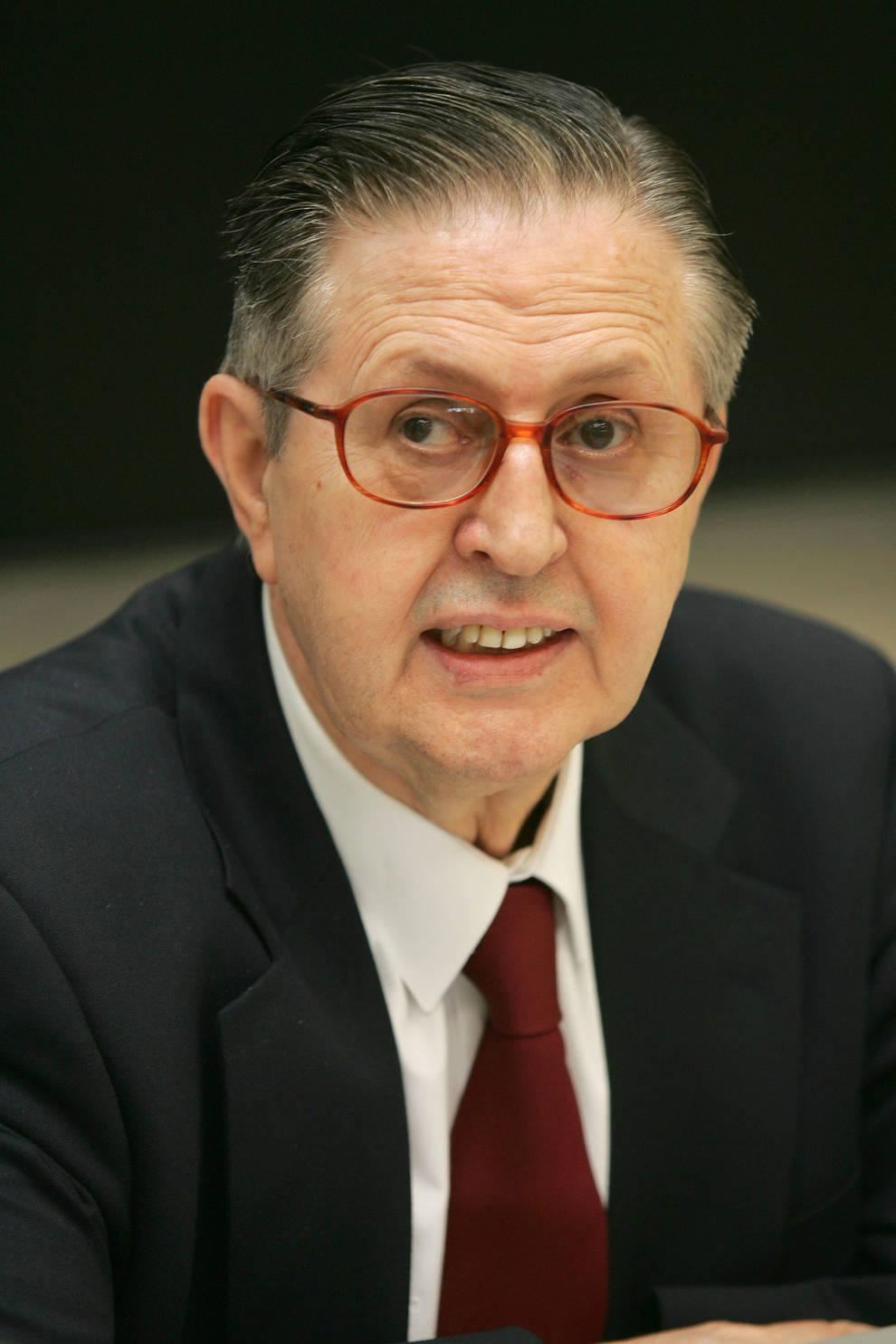 Fallece Javier Hervada, uno de los canonistas más prestigiosos del siglo XX